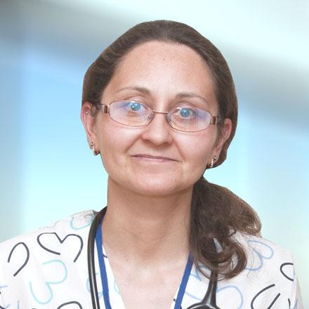 д-р Елени Пападополу 1ДКК