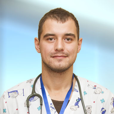 д-р Христо Найденов