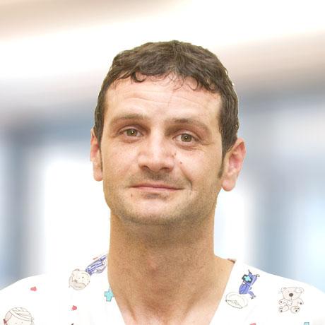 Петър Константинов Боуен терапевт