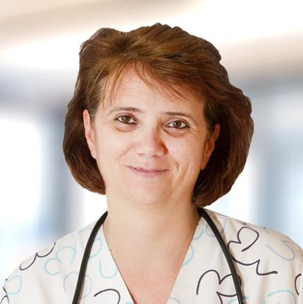 д-р Тинтява Мустакова 1ДКК