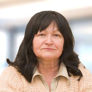 д-р Ана Дашева