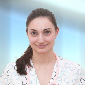 д-р Боряна Георгиева
