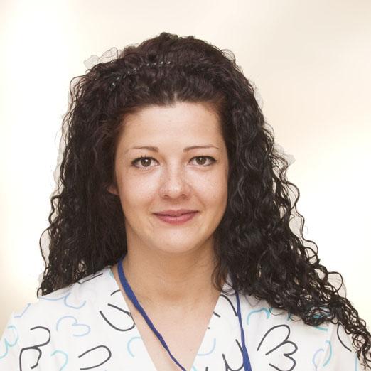 Мария Могилска