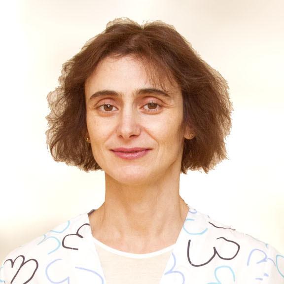 м.с. Милена Михалкова