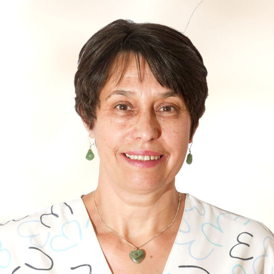 Виктория Захариева