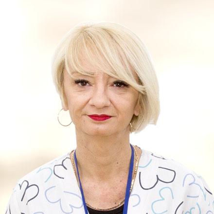 м.с. Ренета Аврамова