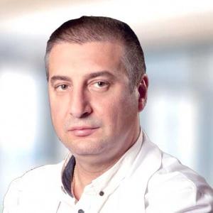 д-рд-р Филип Маринов, онколог
