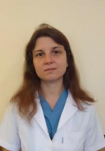 д-р Надежда Толекова