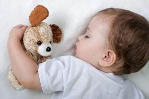 Детският сън