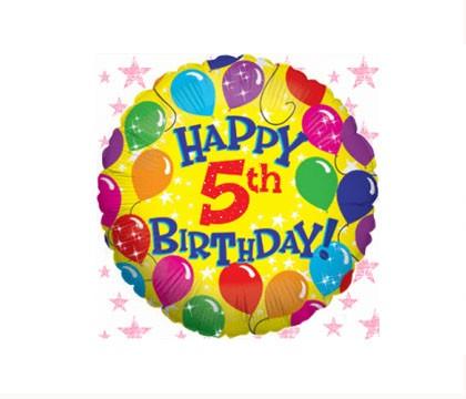5-ти рожден ден на 1ДКК