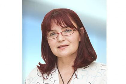 Честита научна титла на доц. д-р Мария Гайдарова