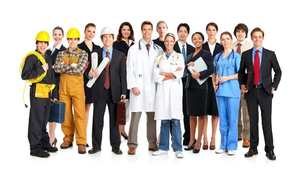 Честит 1-ви май на всички работещи хора
