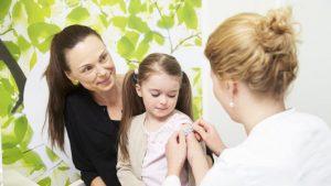 Ваксинации против грип 1ДКК