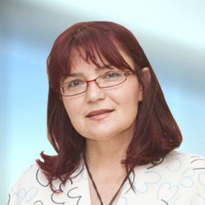 д-р Мария Гайдарова, 1ДКК