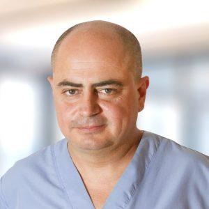 д-р Бенжамен Ментешев