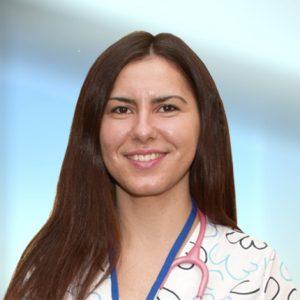 д-р Елена Стоева