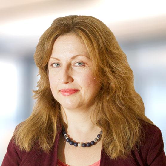д-р Ирина Ботева 1ДКК