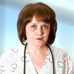 д-р Наталия Василева 1ДКК