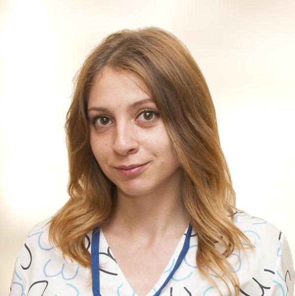 Александрина Балабанова