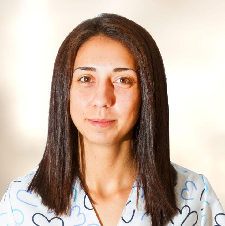 Десислава Митрова