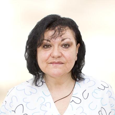 м.с. Ирена Найденова