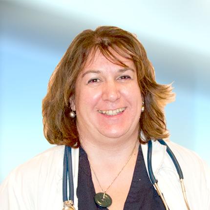 д-р Ирина Михаел