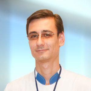 д-р Иван Поляков