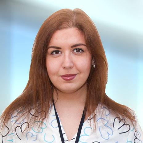 д-р Ивелина Станоева