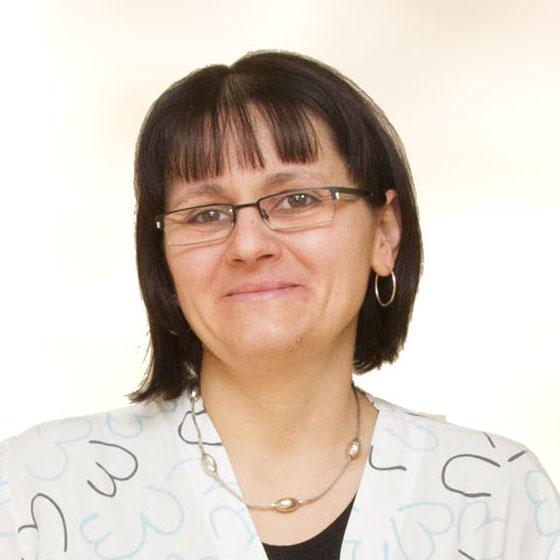 м.с. Мария Наумова