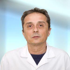 д-р Юри Ленев