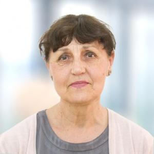 Соня Найденова психолог