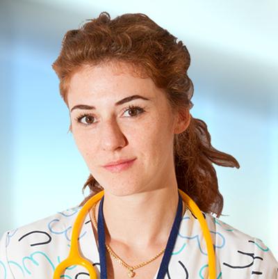 д-р Венета Миленова