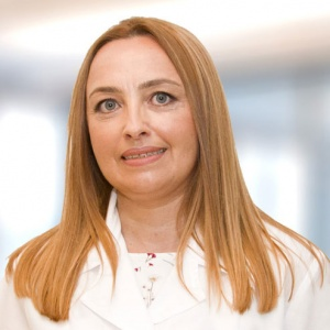 доц. д-р Лалка Рангелова, диетология, педиатри в 1ДКК