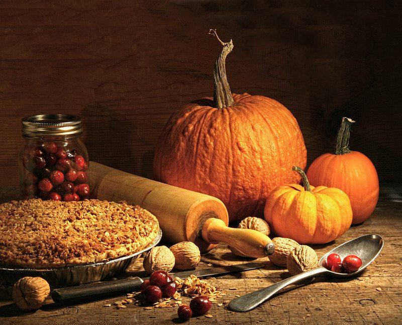 Какво трябва да знаем за храненето през есента?