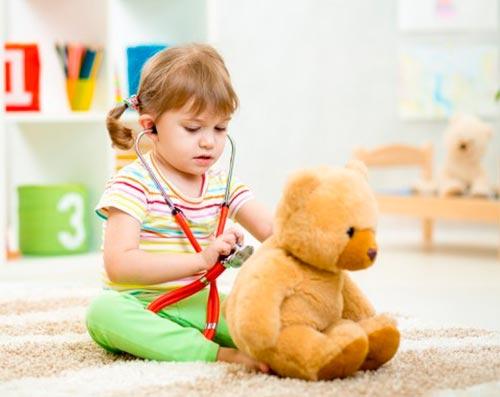 Платен първичен преглед в домашни условия