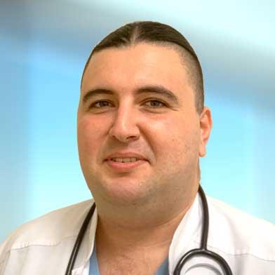 д-р Цветомир Колев